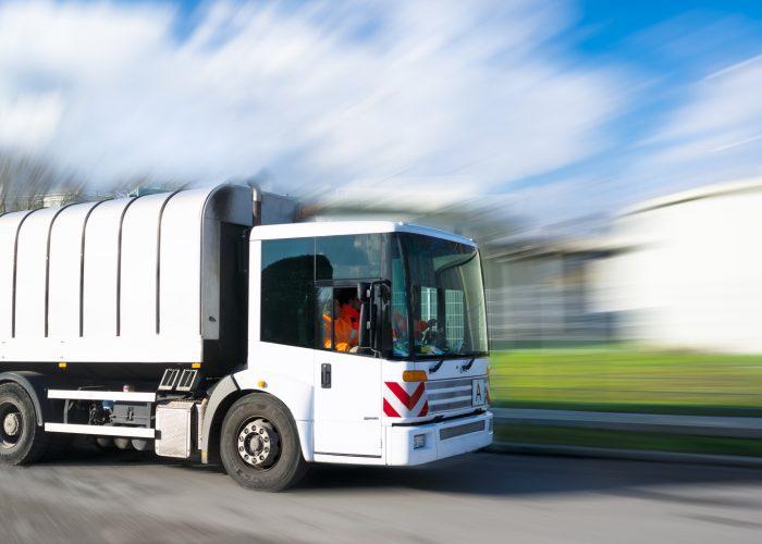 Mlltransporter